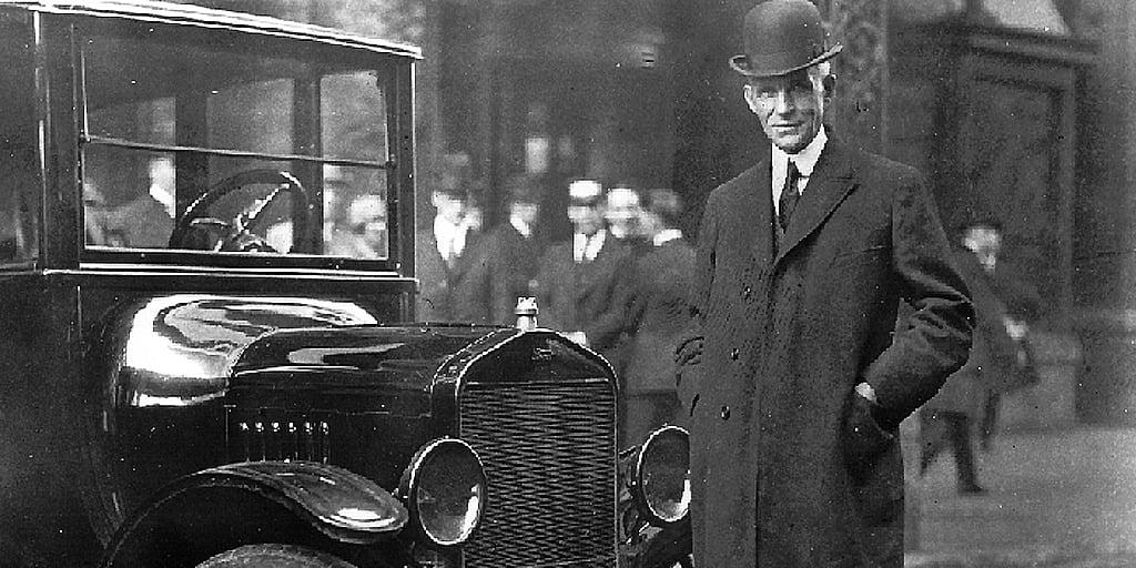 Henry Ford Freemason Amp Inventor Freemasonry Matters