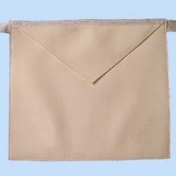 Esoteric Significance of the White Lambskin Apron