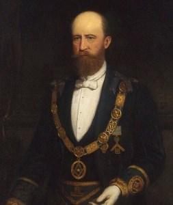 Photo Sir William Clarke, 1st Baronet