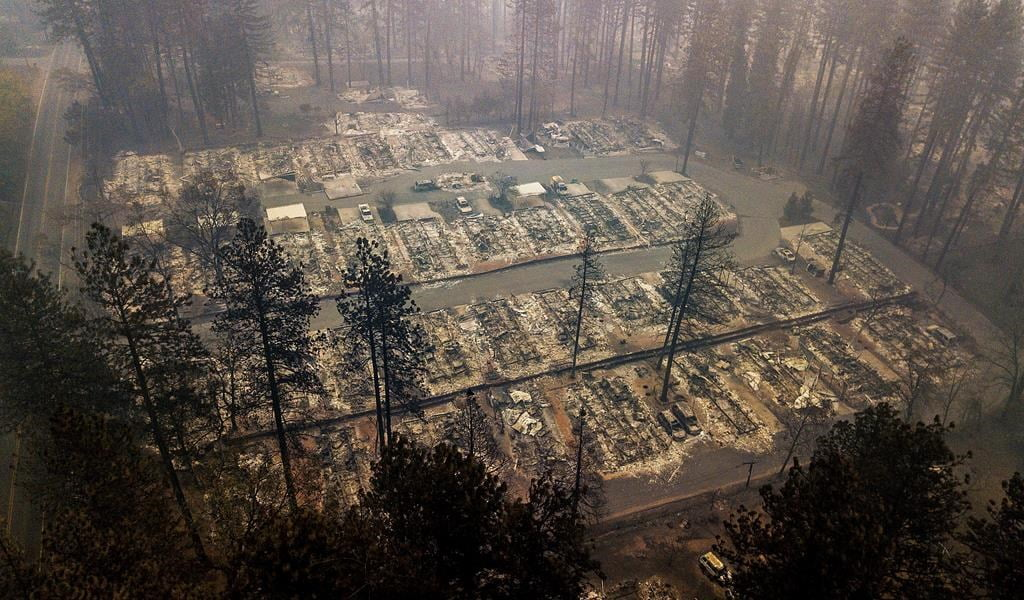 Freemasons Launch Disaster Appeal For California