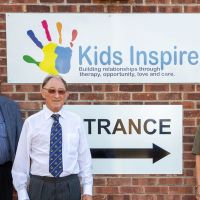Chelmsford charity receives generous donation from local Freemasons