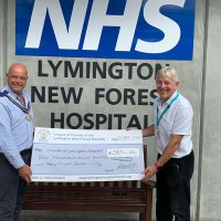 Freemasons raise funds for local hospitals and other charities