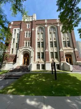 Edmonton Freemasons Hall