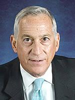 Walter Isaacson, Chairman of the Broadcasting Board of Governors