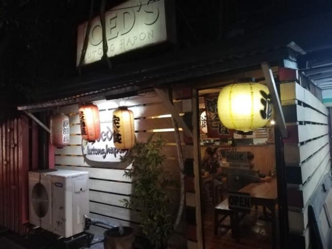 マボロ日本食 JOED's Lutong