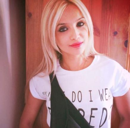 41 éves nő, nem öregszik