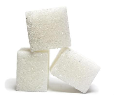 7 jel, hogy túl sok cukrot eszel