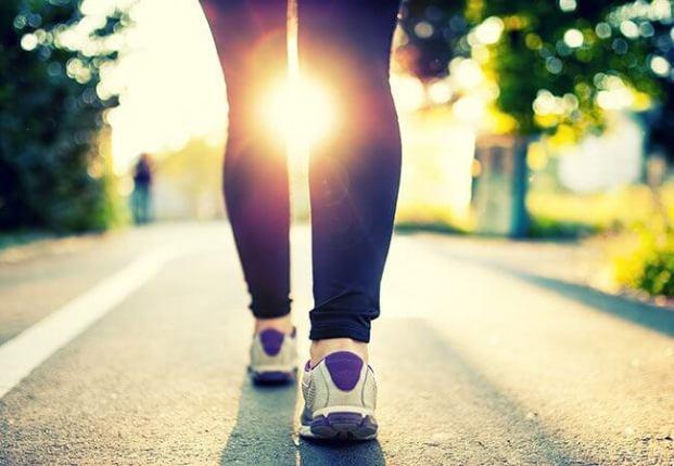 10 dolog, ami miatt érdemes naponta sétálni - A legjobb orvosság