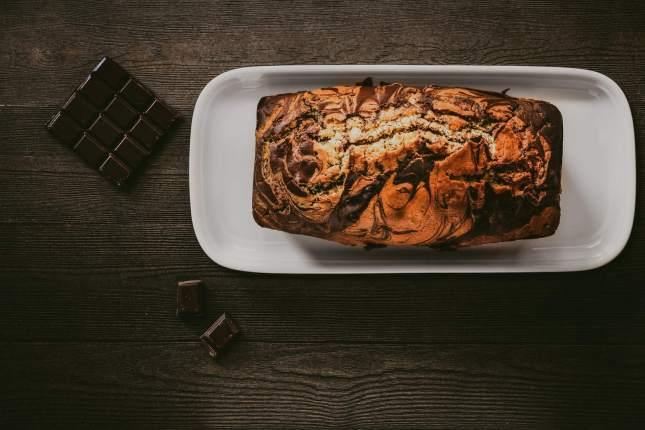 Csokis-mézes kalács - Gluténmentes recept, amit könnyű követni