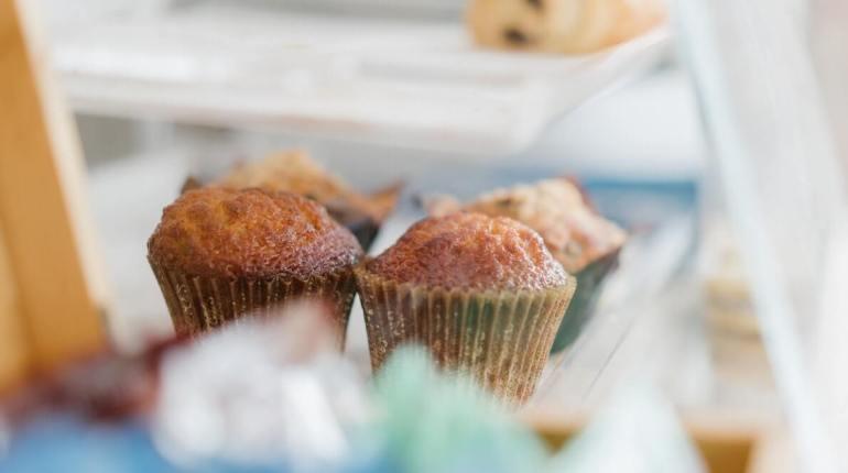A legegyszerűbb muffin - Így készül, nézd meg a receptet!