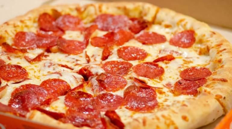 Pizza alaptészta - Gluténmentes verzió Madame Loulou céllisztből