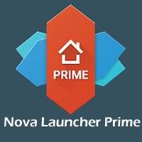 Nova Launcher Prime APK Download