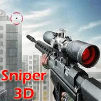 Sniper 3D Game Download
