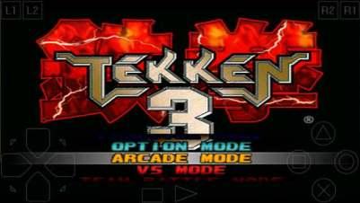 Download tekken-3-mod-apk