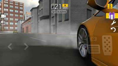 Extreme-Car-Driving-gameplay