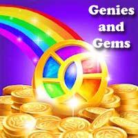 Genies and Gems Mod APK