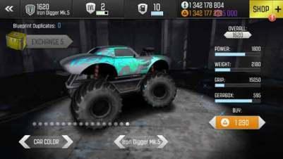 Top-Speed-Drag-&-Fast-Racing