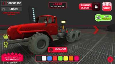 project-offroad-unlimited-money