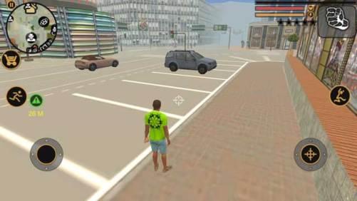 download vegas crime simulator