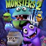DOWNLOAD MOVIE: Sea Monsters 2 (2018) Mp4 & 3GP