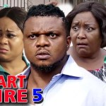 Download Free NollyWood Movies: Heart Of Fire (2018) (Part 5) Mp4