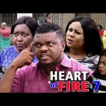 Download Free NollyWood Movies : Heart Of Fire (2018) (Part 7), Mp4