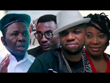 Download Nollywood Video: Don J and The Street Virgin movie cover