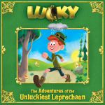 DOWNLOAD FULL MOVIE: Lucky (2019) [Nickelodeon]
