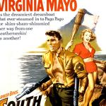 Download South Sea Woman Full Hollywood Movie