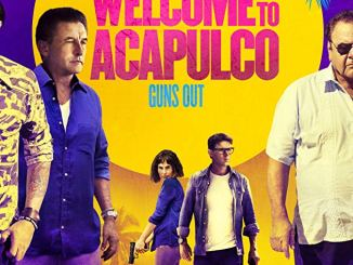 Welcome to Acapulco full movie