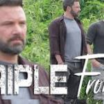 DOWNLOAD FULL MOVIE: Triple Frontier (2019) Mp4 & 3GP