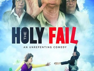 Holy Fail Movie Cover