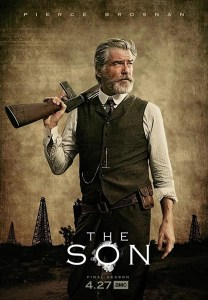 The son movie Cover