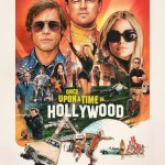 MOVIE: Once Upon a Time in Hollywood (2019)