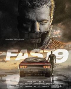 Download Fast & Furious 9 Mp4