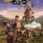 Download Movie: Mission To The Moon (2019) Mp4