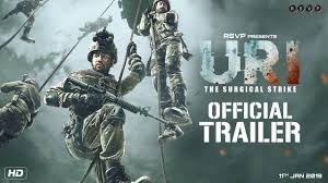 Download Movie: The Surgical Strike (2019) [Indian] Mp4