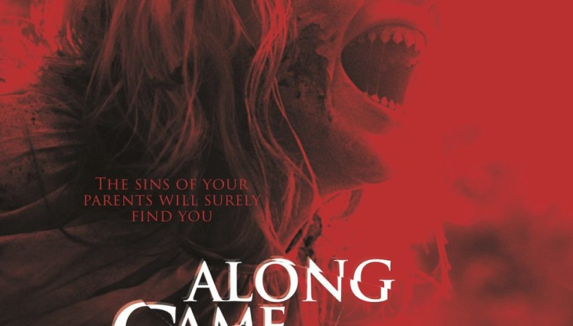Download Movie Along Came The Devil 2 (2019) Mp4