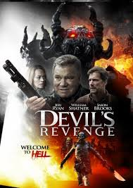 Download Movie: Devils Revenge (2019) Mp4