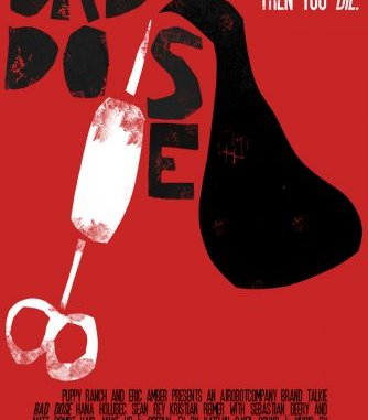 Download Movie Bad Dose (2019) Mp4