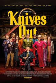Download Movie Knives Out (2019) (HDCam) Mp4