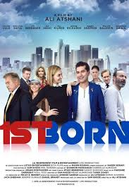 Download Full Movie HD- 1st Born (2018) Mp4