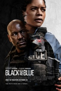 Black and Blue (2019 Movie)