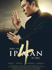 Download Movie Ip Man 4: The Finale (2019) [HDCAM] Mp4