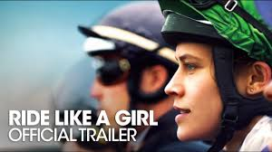 Download Movie Ride Like A Girl (2019) Mp4