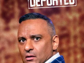 Download Movie Russell Peters Deported World Tour (2020) Mp4