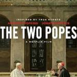 Download Movie The Two Popes (2019) Mp4