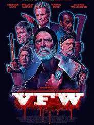 Download Movie VFW (2019) [Webrip] Mp4