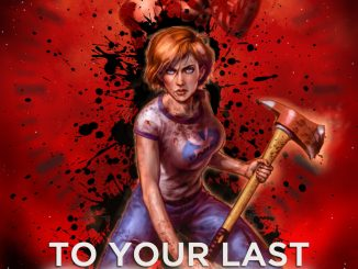 To Your Last Death (2020)
