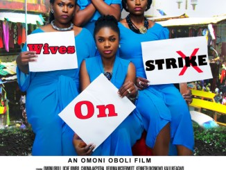 Wives on Strike (2016)